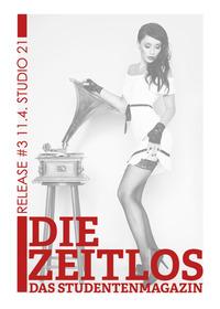 Die Zeitlos Release #3