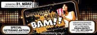 Birthday Club Bam m. DJ Christopher Fel!x@Brooklyn