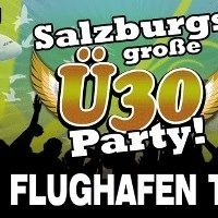 Salzburgs groe 30 Party