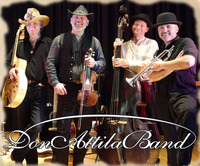 Country & Linedance Abend mit Don Attila Band@Indian Dreams - Donauplex