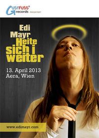 Edi Mayr Geburtstagskonzert - Weana:töne