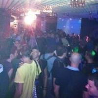 Clubparty@Club U