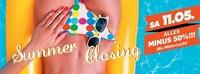SummerClosing@Disco Bel