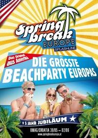 Spring Break Europe 2013