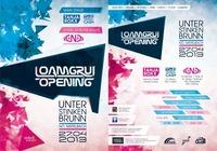 Loamgrui Opening 2013