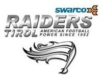 Swarco Raiders vs. Danube Dragons@Tivoli Stadion