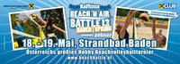 Raiffeisen Beach'n Air Battle Spring presented by Hyundai a.ebner Baden