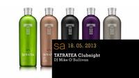 Tatratea Clubnight