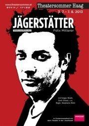 Premiere Theatersommer Haag: JGERSTTTER