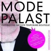 Modepalast 2013