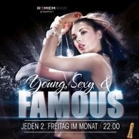 Young  Sexy  Famous    Part 6