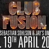 Club Fusion presents Sebastian Sohlson & Jays On@Babenberger Passage