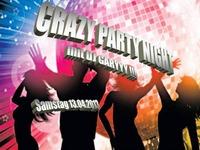 Crazy Party Night@Eisenstadtkeller