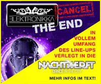 Elektronikka - The End