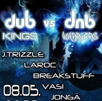 Loft Club pres.: Rosenheims greatest Dubstep / Drum & Bass Event feat: Dub Kings vs. Dnb Warriors@LOFT Rosenheim