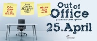 Out of Office - Das Media Come2gether@Babenberger Passage