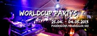 Worldcup Partys 2013