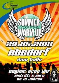 Summer Warm Up