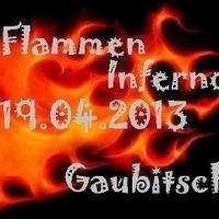 Flammen Inferno@Sportplatz