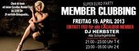 Member Clubbing