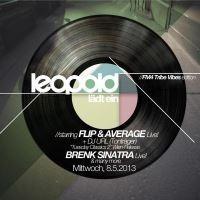 Leopold lädt ein - FM4 Tribe Vibes Edition@Café Leopold