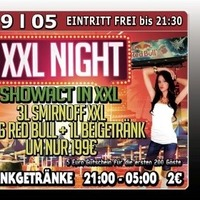 XXL Night@Excalibur