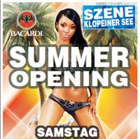 Summer Opening 2013