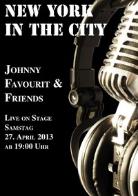 Johnny Favourit & Friends