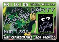 Kleiner Feigling Party@Excalibur