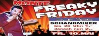 Freaky Friday mit Dj Fäbs - Spring Break Europe Dj@Monte