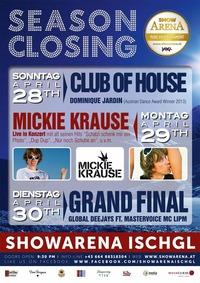 Season Closing Winter 2012/2013@Showarena