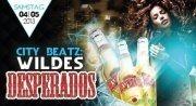 City Beatz: Wildes Desperados