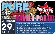 Pure Bollwerk - Family Party