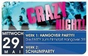 Bärnbach Crazy Night@Bollwerk