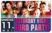 Saturday Night - Euro Party@Bollwerk