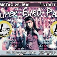Super 1 Euro Party