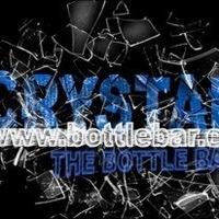 Bottle Weekend@Crystal Bottle Bar