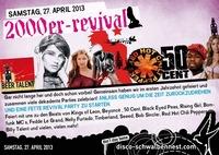 2000er Revival@Diskothek Schwalbennest