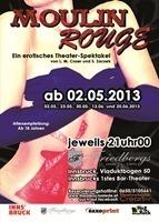 Moulin Rouge - Letzte Aufführung