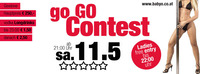 go GO Contest