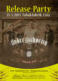 Release Party Under Authority
