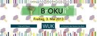 BrOKUli - Das BOKU-Fest@WUK