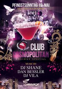 Club Cosmopolitan Special@Babenberger Passage
