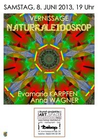 Naturkaleidoskop@bebop - das lokal
