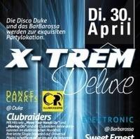 X-Trem Deluxe