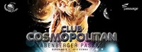 Club Cosmopolitan presents Dj Shane  Dj Vila@Babenberger Passage