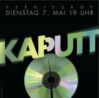 Vernissage: Andreas Hauch - KAPUTT@academy Cafe-Bar