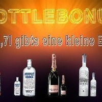 Bottlebonus@Crystal Bottle Bar