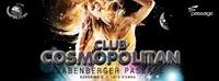 Club Cosmopolitan presents Dj Tom Silver & Dj Mosaken@Babenberger Passage