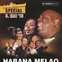Habana Melao - Musica Cubana En Vivo